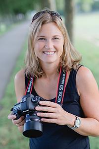 Annemarie Jaeger Fotografin